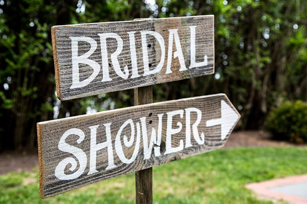 10 brilliant ideas for planning the best bridal shower youve ever seen