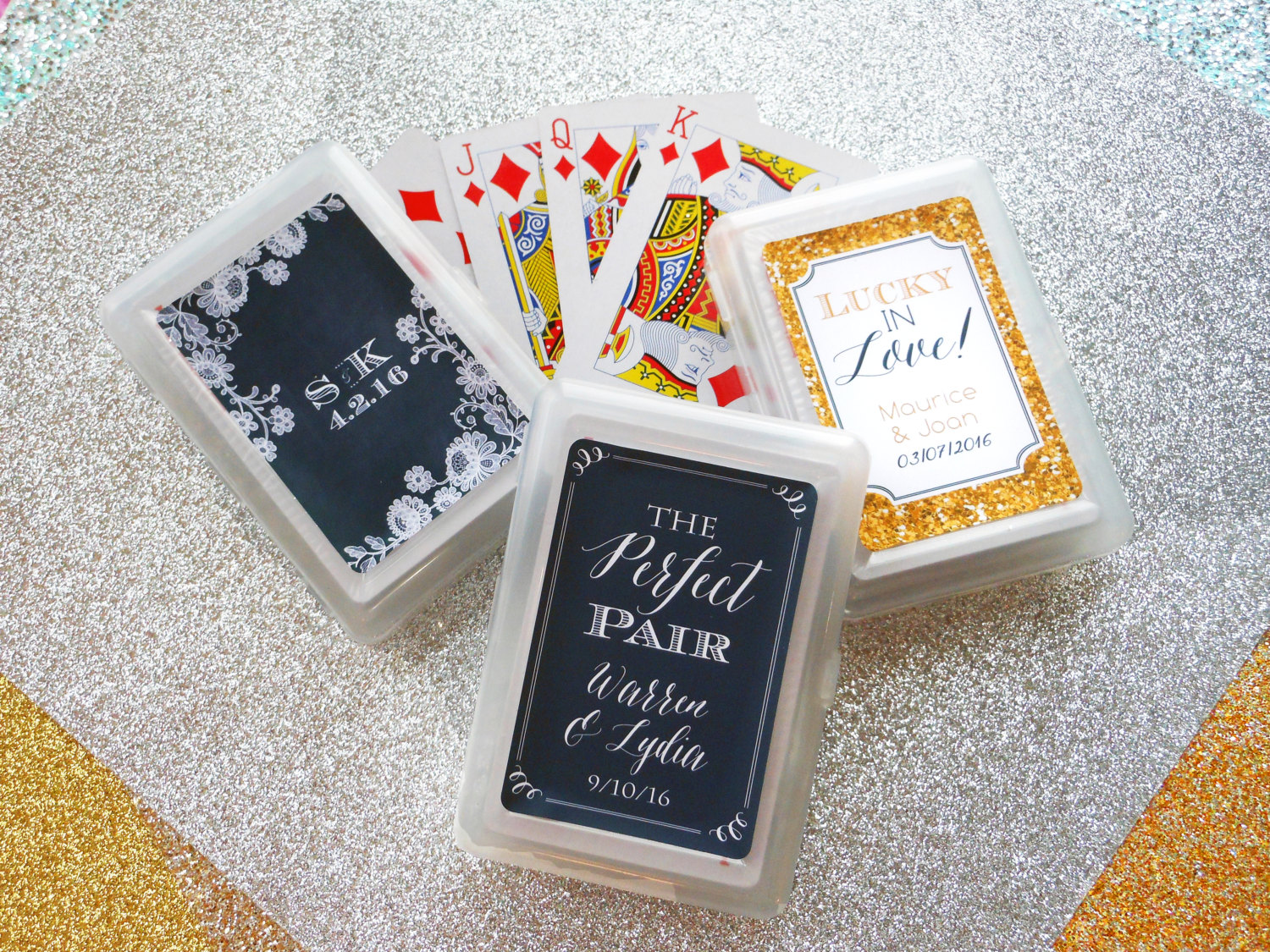5 Creative Wedding Favors Your Guests Will Actually Keep