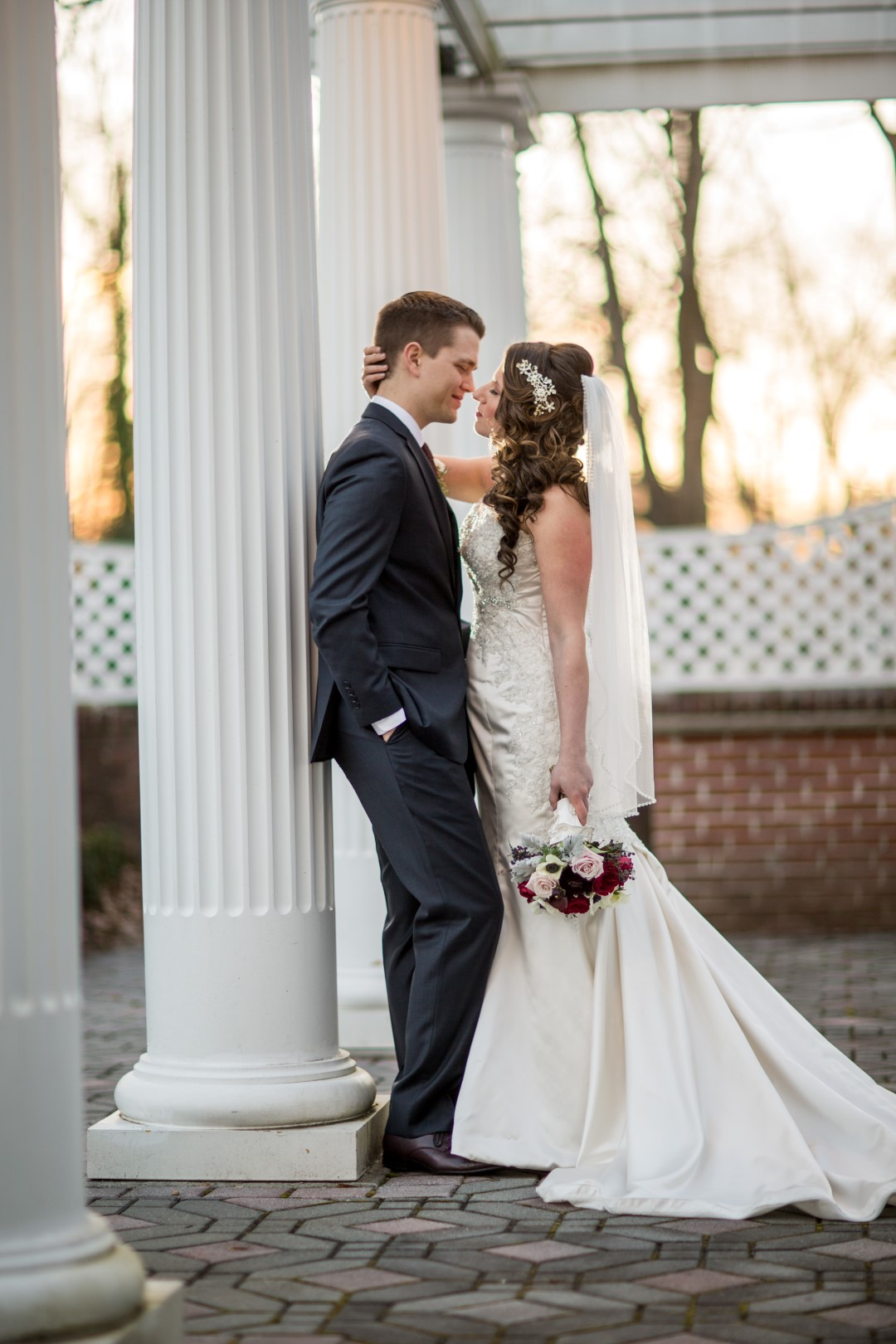 The Ultimate Creative Bride And Groom Pose Guide
