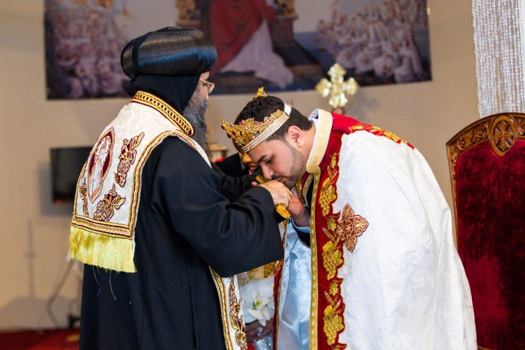 Coptic orthodox dating