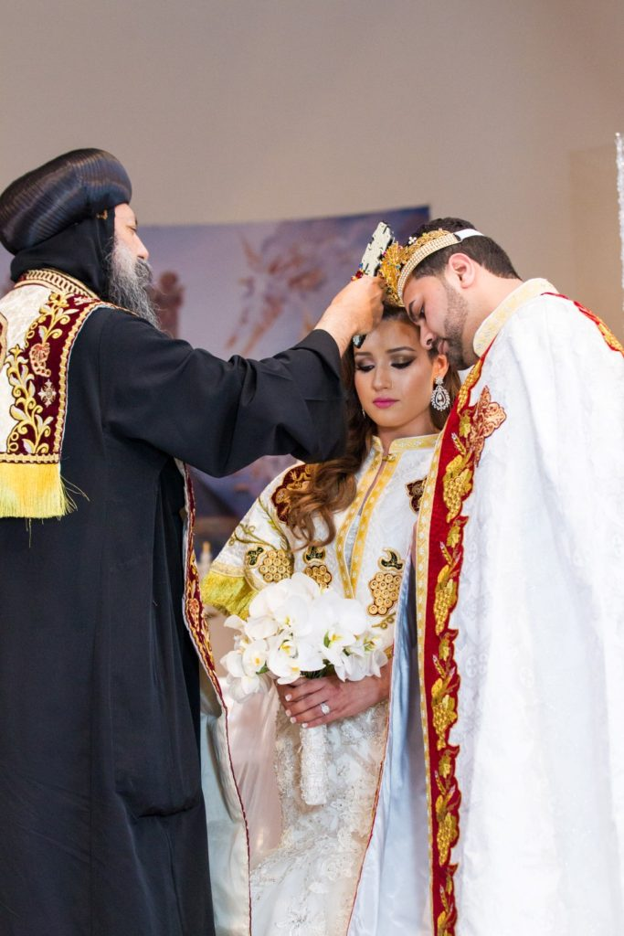 Going to a Coptic Wedding Ceremony? Heres what you need to know