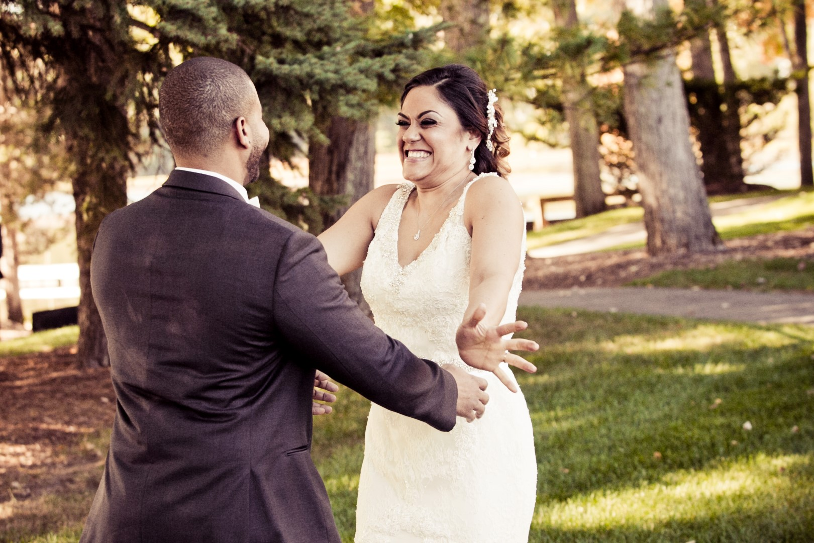 Reasons Why You Should Have the First Look Before Walking Down The Aisle