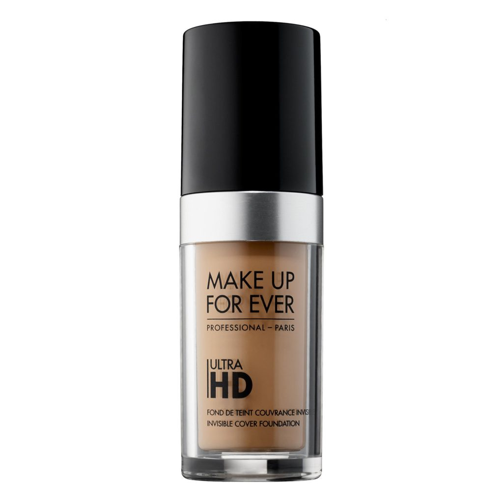 makeup forever foundation