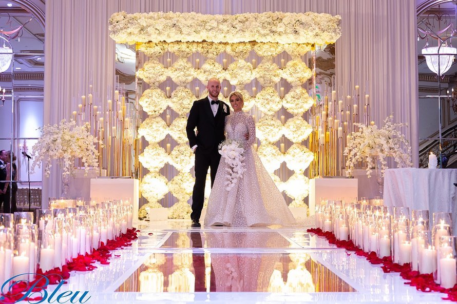 2020 Wedding Trends to Incorporate Into Your Wedding